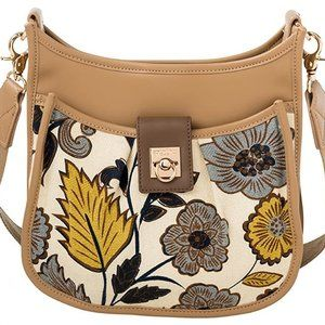 Spartina 449 Yemaya Messenger Crossbody